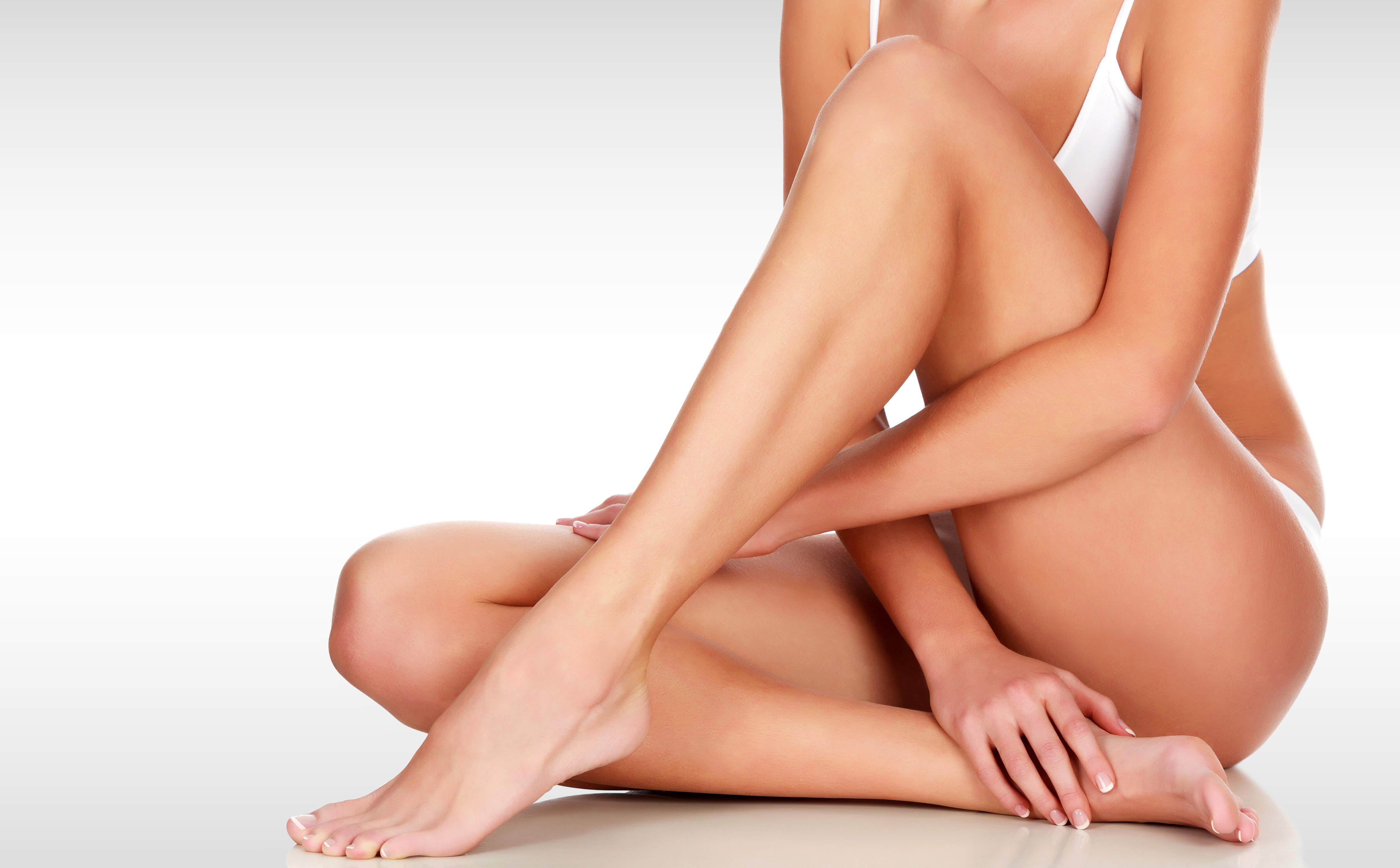 Miami Skin Spa laser hair removal