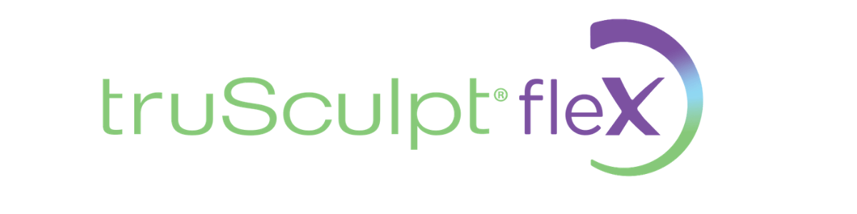 the truSculpt fleX logo