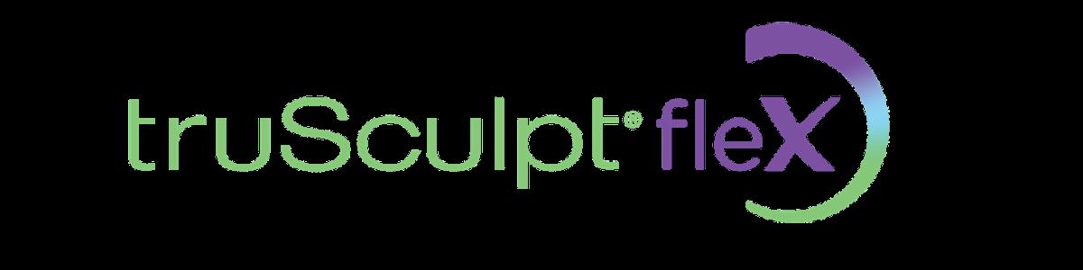 the truSculpt fleX logo