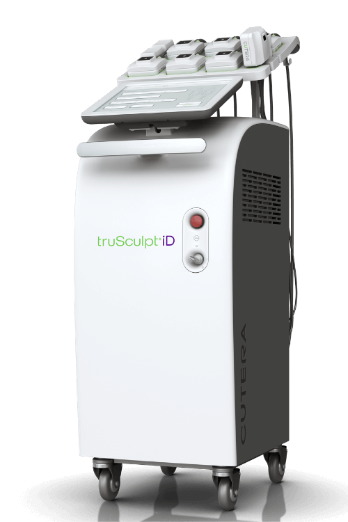 Trusculpt ID miami skin spa fat removal